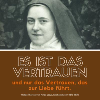 Thérèse de Jésus, docteur de l'Eglise, fondatrice de la réforme du Carmel (1515-1582)